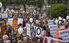 Fusión de los hospitales y moción de censura en Granada: Donde dije digo...