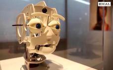 Los robots toman el Parque de las Ciencias