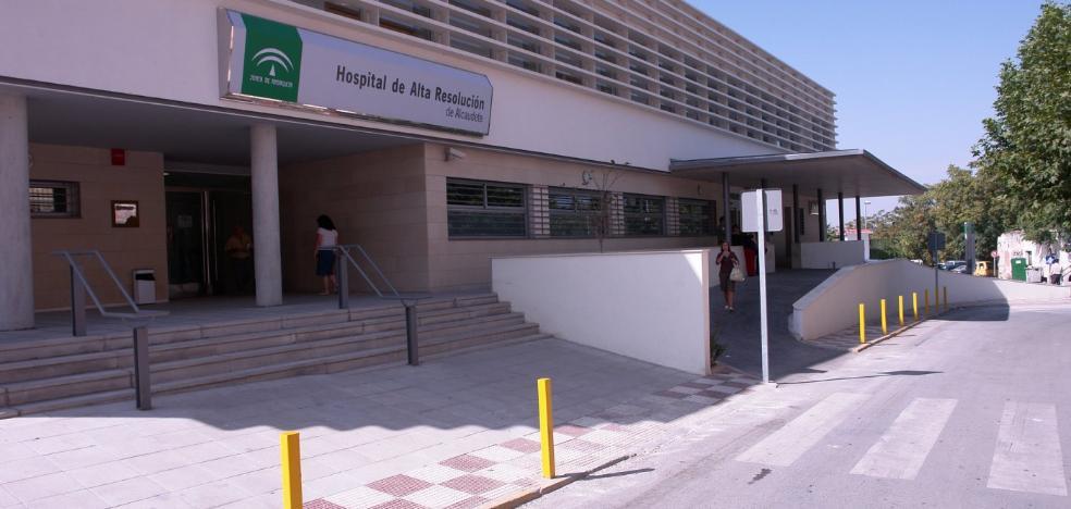 El Hospital de Alcaudete cumple once años con 341.000 asistencias a sus espaldas