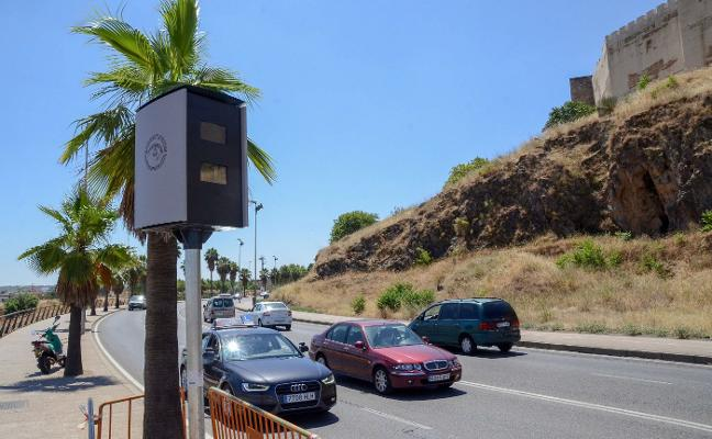 El acceso al puerto de la capital por la A-7, El Ejido y Campohermoso estrenarán radares