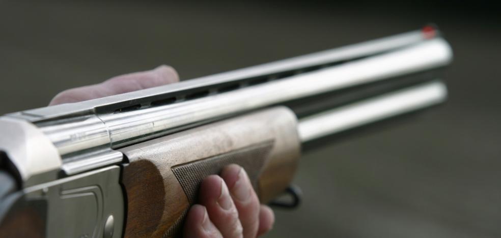 Un cazador mata a su compañero al dispararle porque creía que era un animal