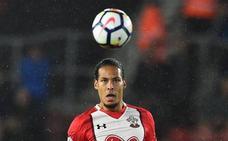 El Liverpool contrata a Van Dijk y rompe el mercado de fichajes