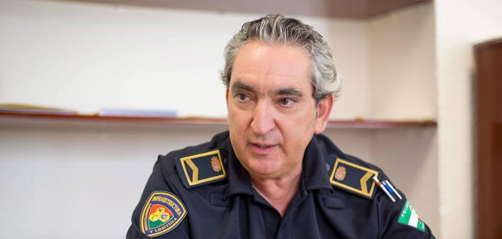 Archivan la denuncia del exjefe de escoltas contra el superintendente de la Policía