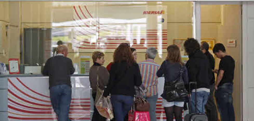 Wifi gratuito, de alta velocidad y sin publicidad en los aeropuertos españoles