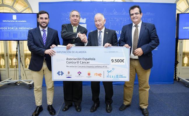 El PP aprueba mañana las cuentas provinciales de 2018 con 203,8 millones