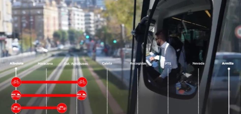 ¿Es más rápido viajar en metro que en bicicleta o coche? Lo comprobamos