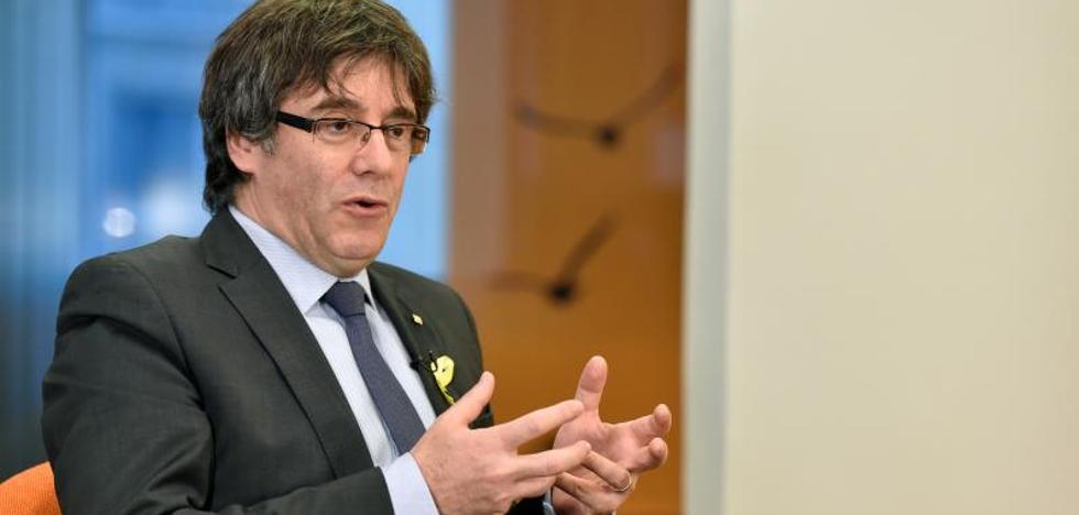 El Parlament podría habilitar el voto telemático con una reforma exprés