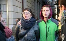 Los concejales de la CUP de Reus, en libertad tras negarse a declarar