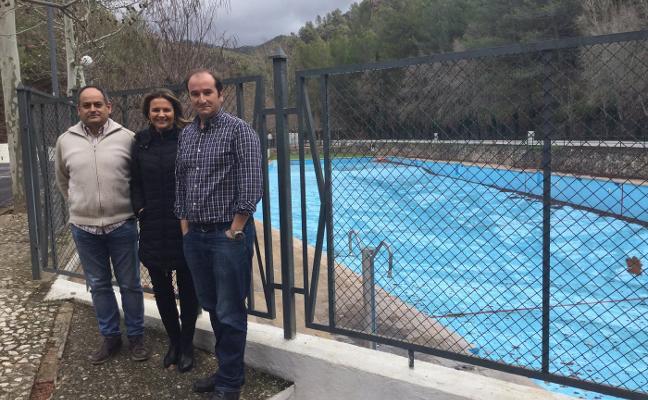 La Junta reafirma su compromiso de colaboración con Orcera y La Puerta