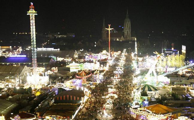 La fiesta de Nochevieja de Berlín contará con una zona de ayuda a mujeres