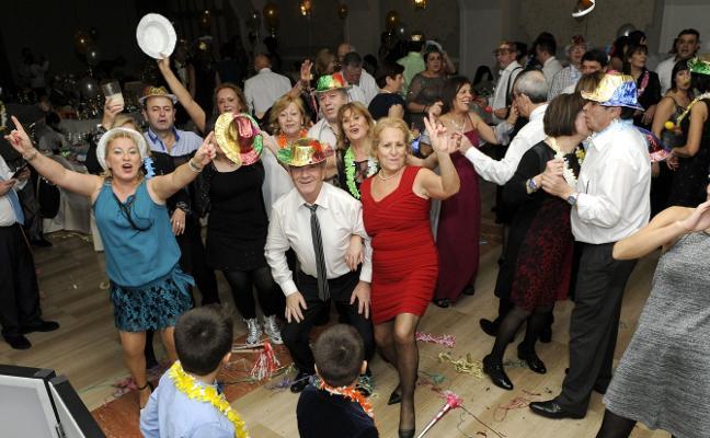 Urbanismo recibe sólo tres peticiones para celebrar cotillones en Nochevieja