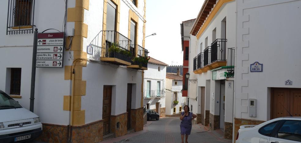 Dos de cada tres municipios de Granada perdieron población en 2016