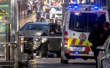 Muere uno de los heridos por el atropello intencionado de Melbourne