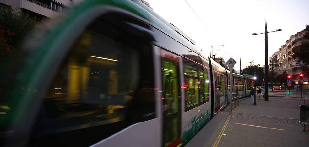 Granada, reconocida por la puesta en marcha del servicio del metro