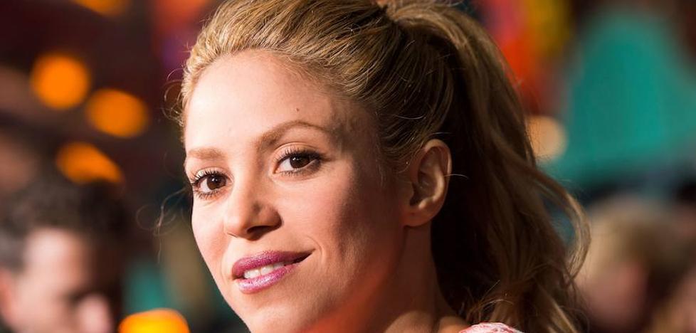 El terrible susto de Shakira y Piqué durante sus vacaciones