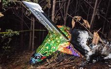 Mueren diez turistas de EE UU en el accidente de una avioneta en Costa Rica