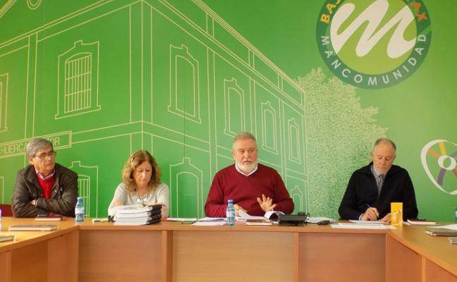 La Mancomunidad del Bajo Andarax rehabilitará el depósito de La Calderona
