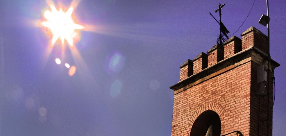La torre del sol