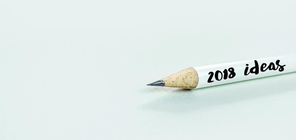 Cómo lograr los propósitos de Año Nuevo y no fallar en el intento