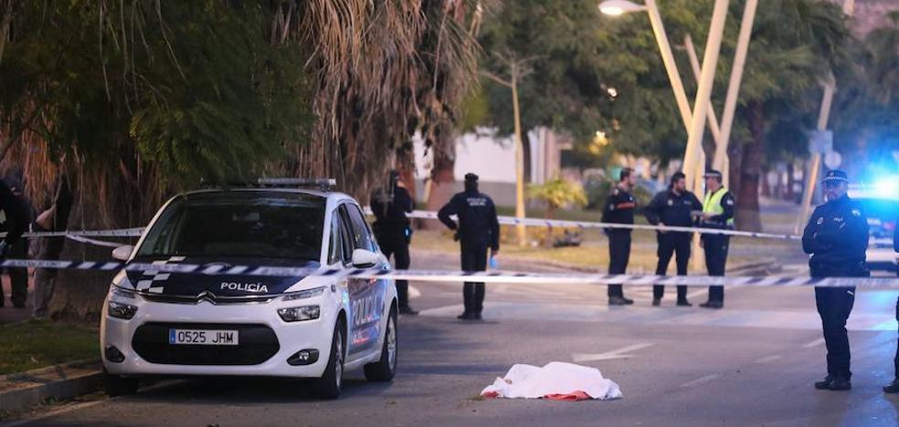 Fallece una mujer y otras dos personas resultan heridas en un atropello en Motril