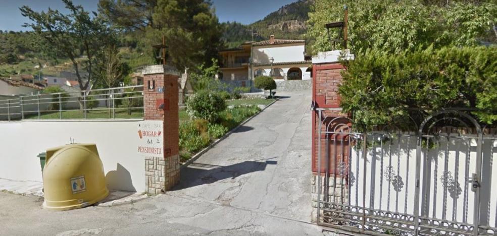 ¿Qué pasó en la residencia de Orcera?