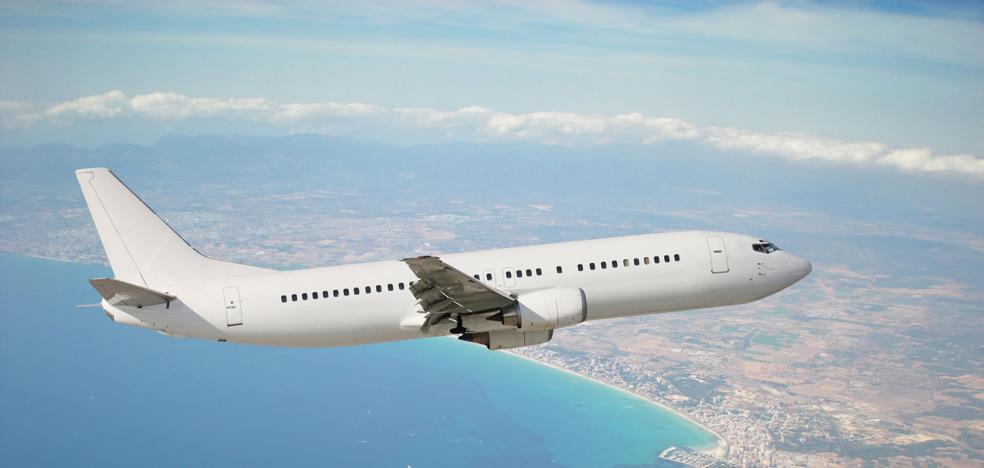 El año más seguro para volar: un accidente cada 7,36 millones de vuelos