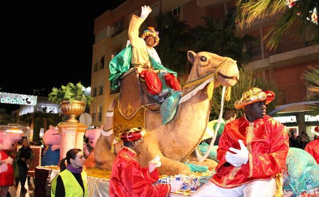 Más de 20 pueblos de Sevilla y Córdoba adelantan la Cabalgata de Reyes al día 4 por la lluvia