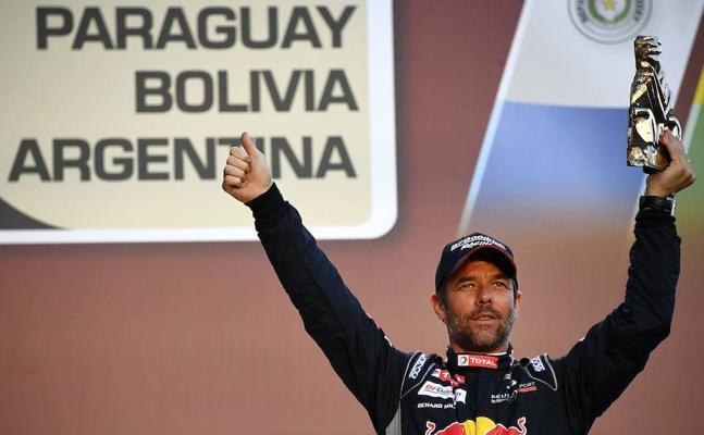 Loeb espera hacerlo todavía «un poco mejor» en 2018
