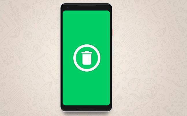 El truco para leer los mensajes de WhatsApp borrados que triunfa entre los usuarios