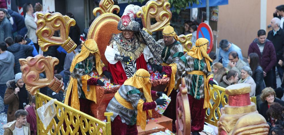 Estas son todas las localidades que adelantan su Cabalgata de Reyes a hoy día 4 por la lluvia