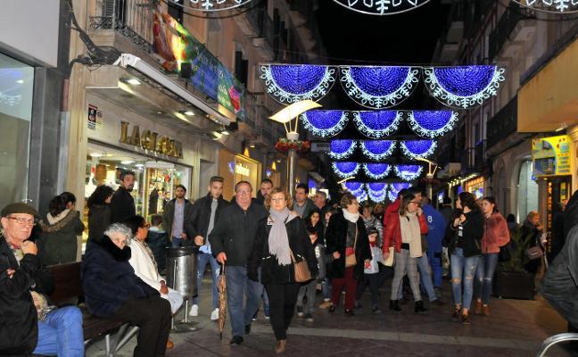 La Navidad transcurre sin incidencias reseñables para la seguridad de la ciudadanía