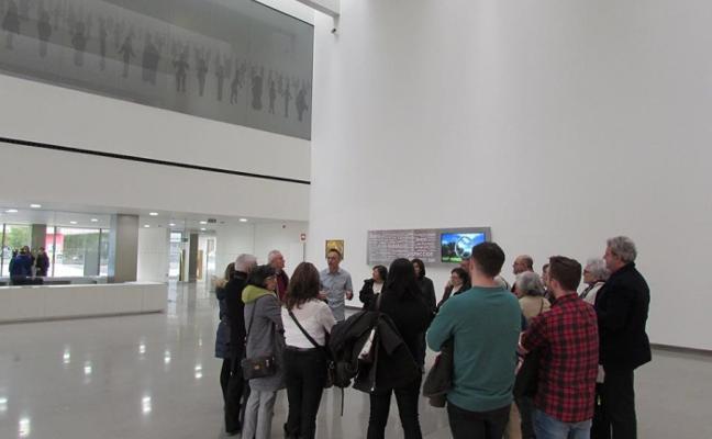 El Museo Íbero de Jaén se acerca a las 13.000 visitas en solo tres semanas