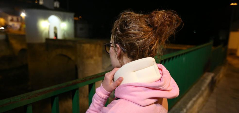 Apuñala en la nuca a su expareja delante de sus hijos menores en Granada