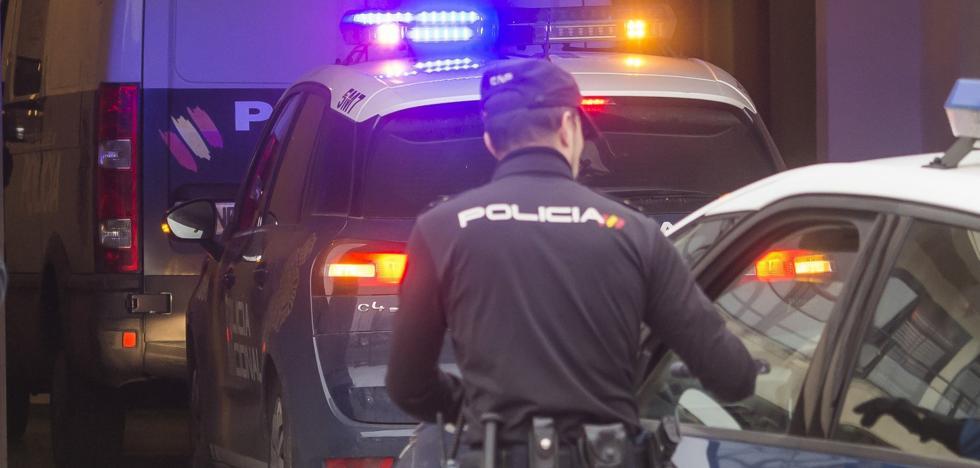 Ingresa en prisión el maltratador que retuvo a sus hijos y atacó a policías