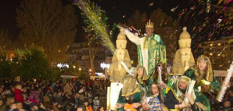 Los peligros que debes evitar en la Cabalgata de Reyes