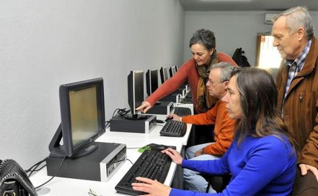 Diputación lleva el programa 'Aldeas Digitales' a 22 pueblos