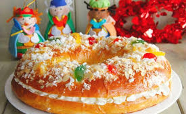 Receta del mejor roscón de Reyes Magos: ¿dónde venden los más sabrosos?