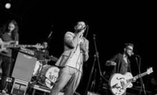 Ocho bandas pasan a la semifinal del concurso de bandas emergentes 'Ciudad de Porcuna'