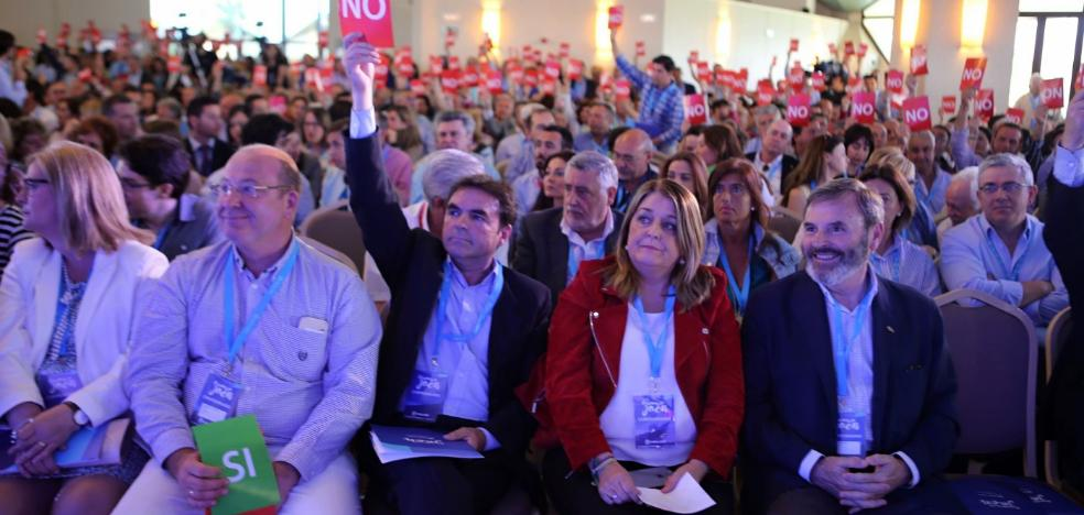 El alcalde de Porcuna propondrá el día 10 a los críticos del PP crear un nuevo partido
