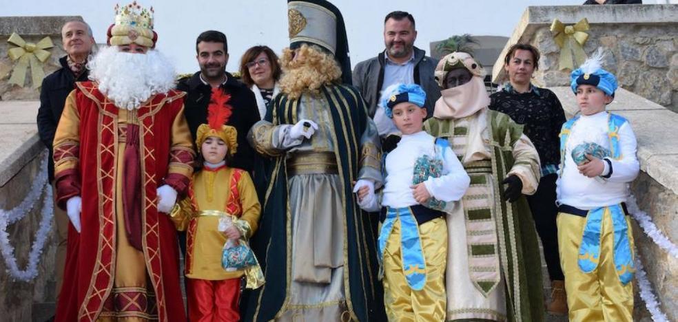 Apoteosis mágica por las calles de toda provincia de Granada