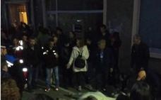 Polémica por la muerte de un caballo en una cabalgata de España