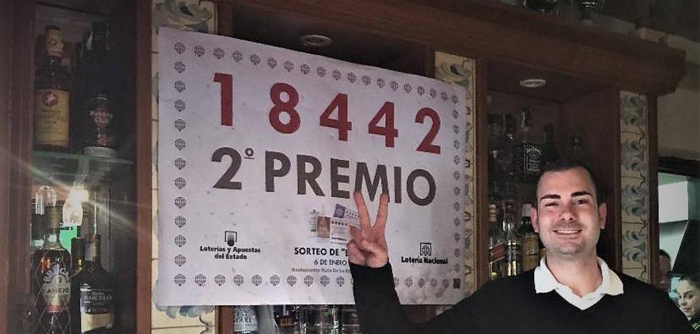 Un restaurante de Cádiar vende 7 décimos del segundo premio del Niño