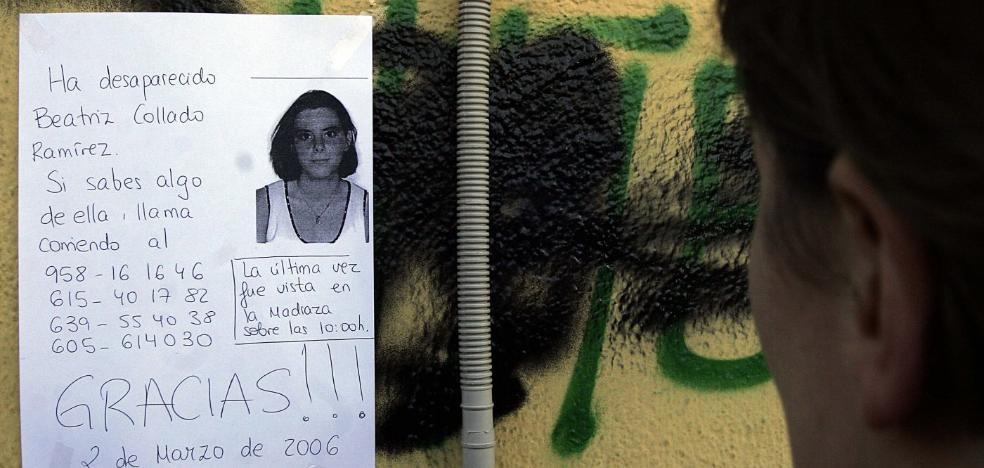El 'móvil' del crimen del Pantano del Cubillas