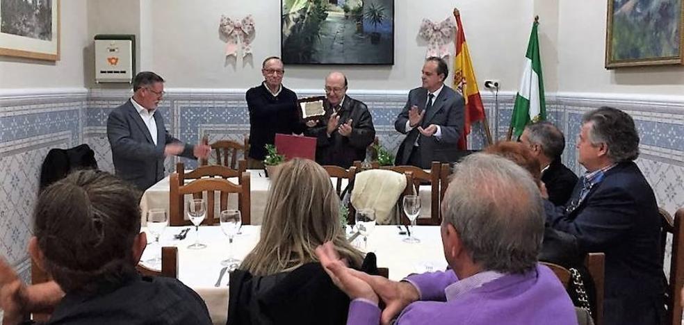 La Asociación Cultural Abuxarra recibe la distinción 'Alpujarreño Destacado 2017'