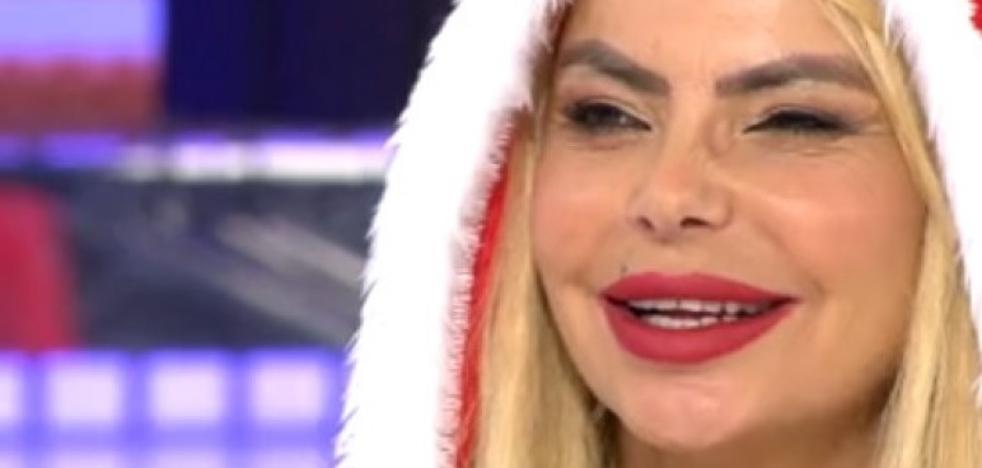 Leticia Sabater sorprende con una nueva operación estética