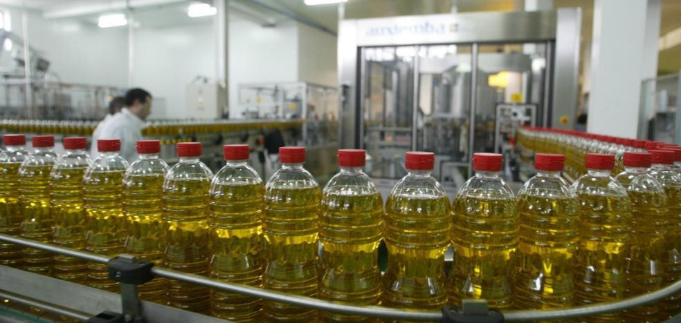 Las exportaciones de aceite de Jaén superan ya los 277 millones