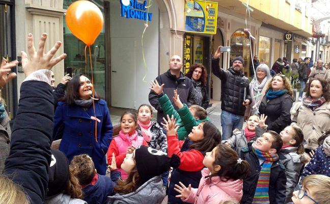 Imparten un taller de inteligencia emocional para los niños en el Pasaje