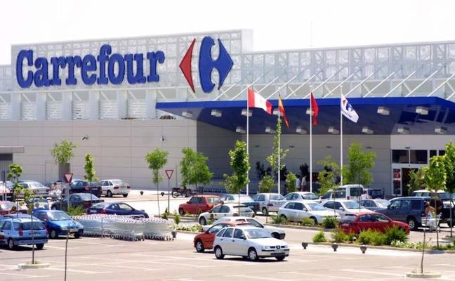 Rebajas en Carrefour: ordenadores y moda a mitad de precio