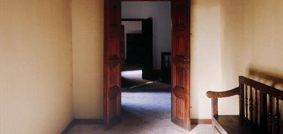 La Alhambra abre excepcionalmente al público las Habitaciones del Emperador