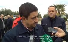 Ingresa en prisión el ex alcalde de Huesa